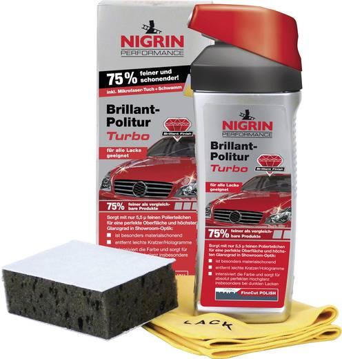 Autopolitur Nigrin 72960 500 ml