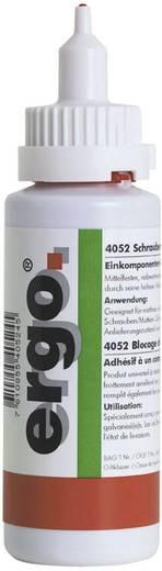 Schraubensicherung Festigkeit: mittel 10 g ergo 4052 4052.010.L1.E500
