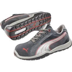 Bezpečnostná obuv S1P PUMA Safety DAKAR LOW HRO SRC 642680, veľ.: 41, sivá, 1 pár