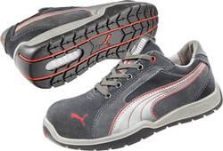 Bezpečnostná obuv S1P PUMA Safety DAKAR LOW HRO SRC 642680, veľ.: 45, sivá, 1 pár