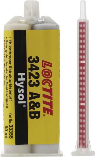 LOCTITE® 3423 A&B Zwei-Komponentenkleber 254039 50 ml