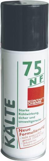 Kältespray nicht brennbar CRC Kontakt Chemie Kälte 75 NF 30026-DE 200 ml