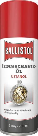 Feinmechaniköl Ballistol 22800 200 ml