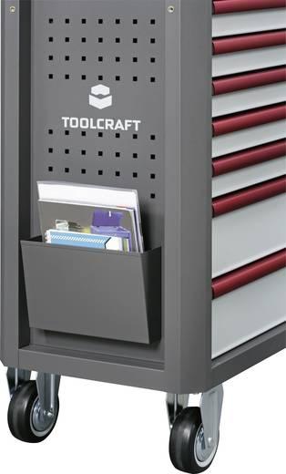 TOOLCRAFT Universelle Ablagebox für Werkstattwagen WSW-407