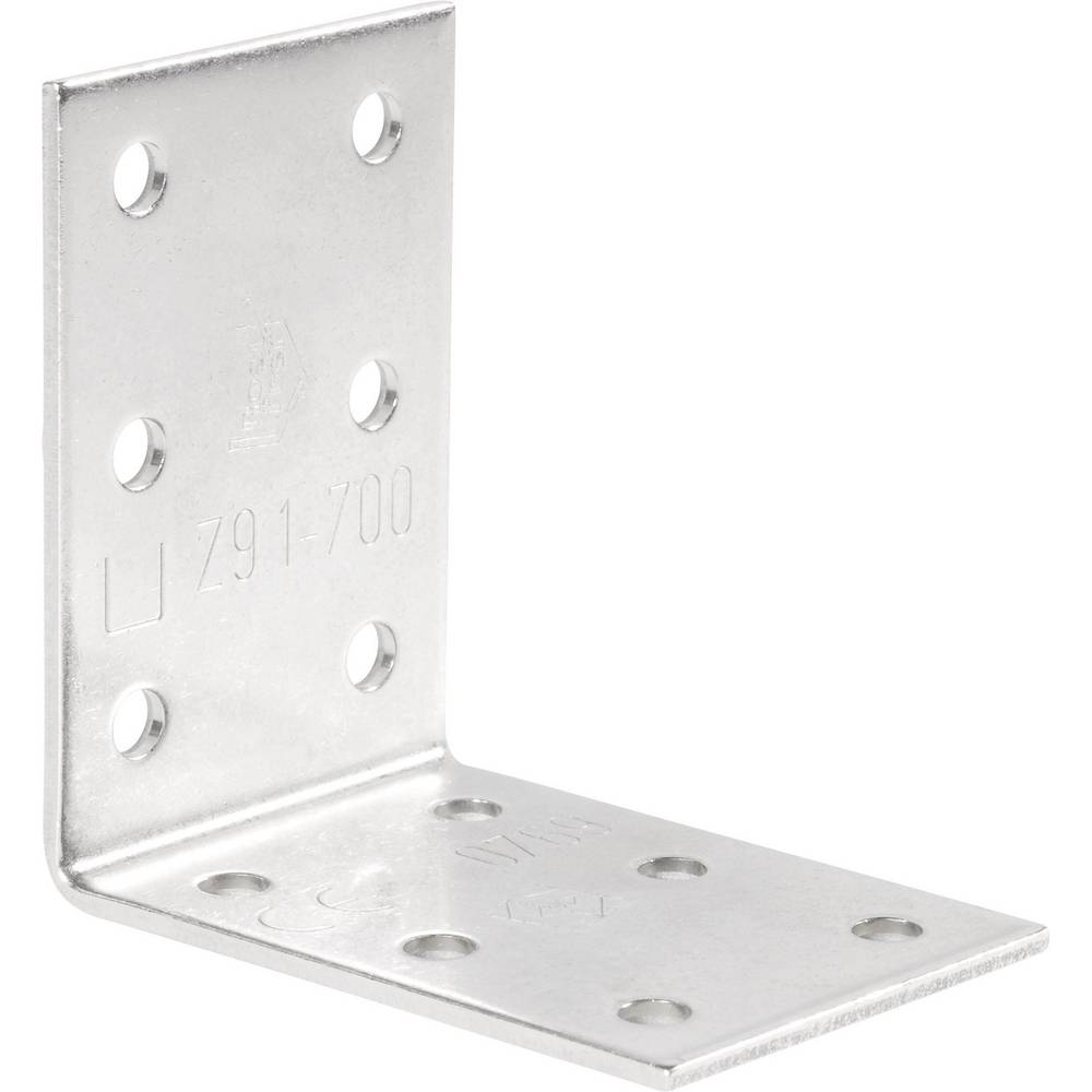Lamiera piastra forata ad angolo a4 60 mm acciaio inox 1 pezzo in vendita online conrad - Piastra in acciaio inox per cucinare ...