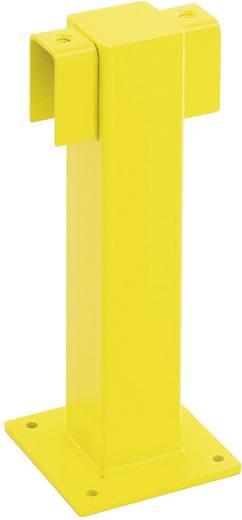 Moravia 194.18.550 MORION Rammschutzgeländer- Mittelpfosten für Handlauf (L x B x H) 500 x 100 x 100 mm