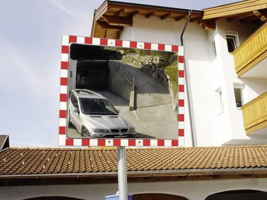 Moravia 242.11.505 DURABEL 2 Verkehrsspiegel (B x H) 80 cm x 60 cm