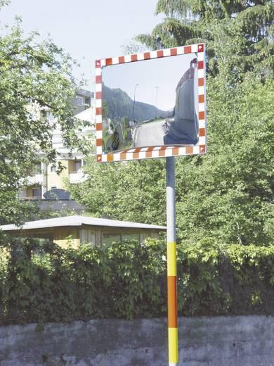 Moravia 242.15.533 DURABEL IceFree 3 Verkehrsspiegel (B x H) 100 cm x 80 cm
