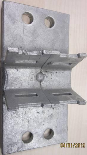 Moravia 245.11.059 Adapter zur Montage von Vehrkehrsspiegeln