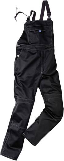 Kübler Active Wear 3317 3419-99 INNO PLUS UNI-DRESS Latzhose Größe=58 Schwarz