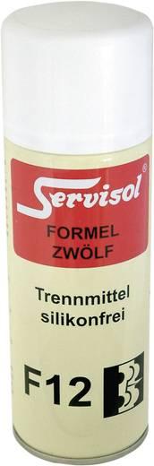Servisol 31521-AA Formel Zwölf Trennmittel 400 ml
