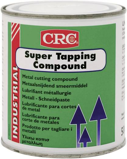 CRC 30706-AA Super Tapping Compound Metall Schneidpaste 500 g