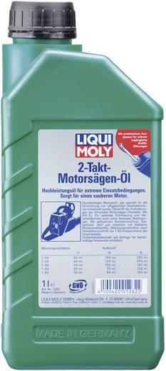 2-Takt-Motorsägenöl Liqui Moly 1282 1 l