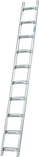 Krause 804310 Aluminium Dachleiter Silber 4.5 kg