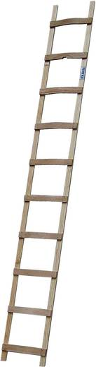 Krause 804426 Holz Dachleiter Hell-Braun 6 kg