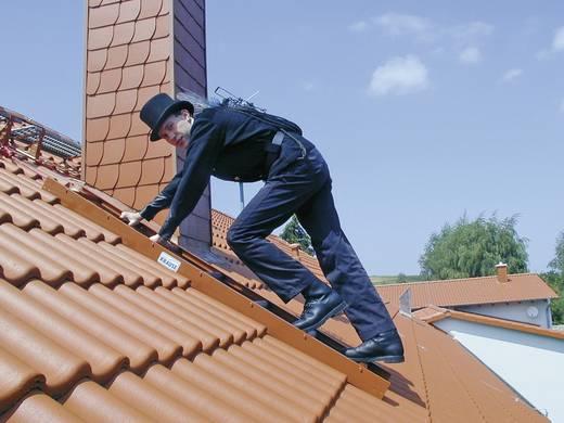 Aluminium Dachleiter Krause 804754 Braun 6.4 kg