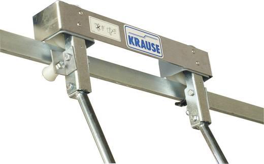 Krause 815262 Kopffahrwerk T-Schiene