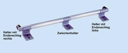 Krause 810182 Leichtmetallrohr eloxiert Ø 30 mm Länge: 3 m