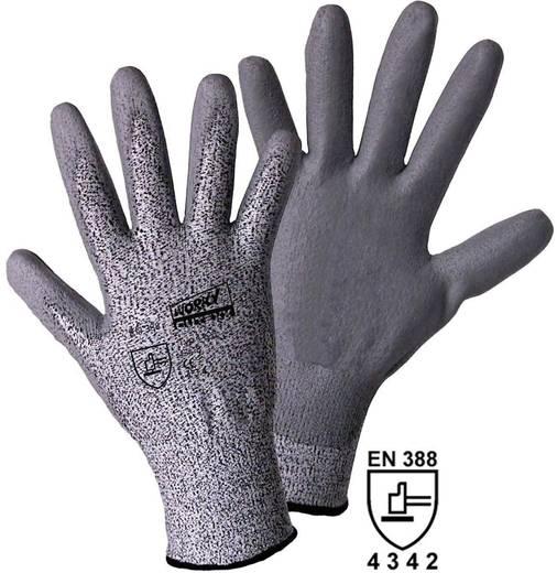 Polyurethan Schnittschutzhandschuh Größe (Handschuhe): 9, L EN 388 CAT II worky CUTEXX HPPE-PU 1126 1 Paar