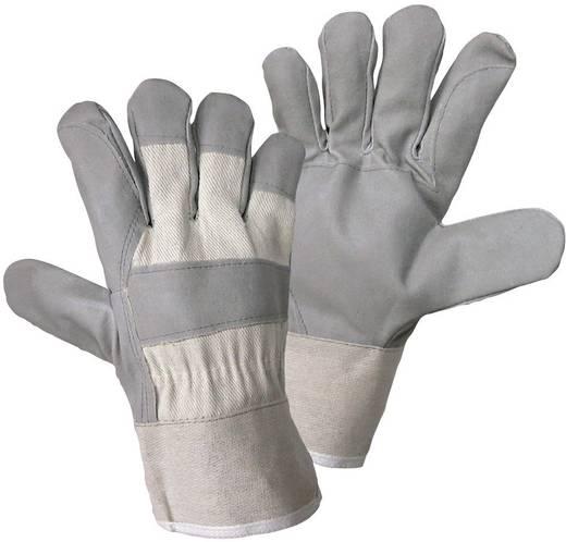 Upixx 1405 Vinyl-Handschuh Baumwolle Größe (Handschuhe): 10.5, XL