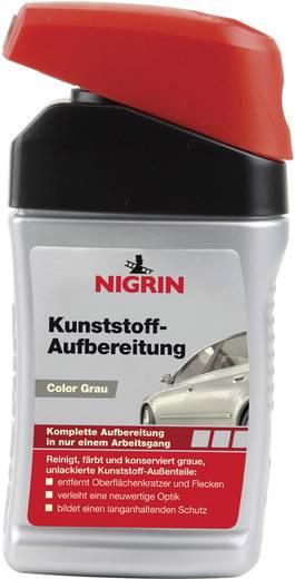 Kunststoffaufbereitung grau Nigrin 74326 300 ml