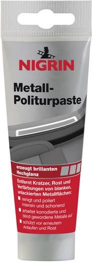 Nigrin 74028 Metallpolitur 75 ml