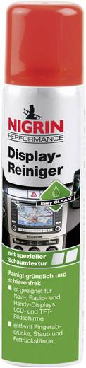 Display-Reiniger Nigrin 73923 75 ml