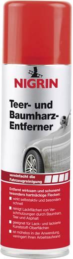 Baumharz- und Teerentferner Nigrin 74023 250 ml