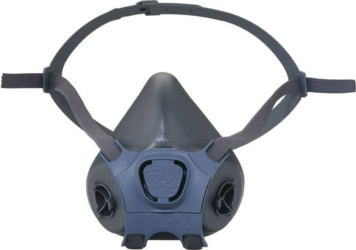 Moldex Mehrweg Halbmaske EasyLock® 7001 Gr. S 700101 1 St.