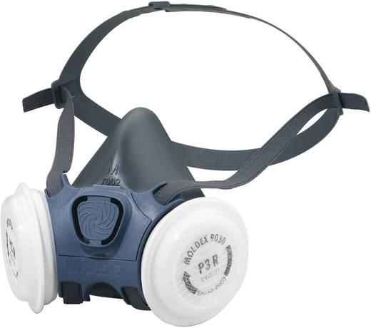 Atemschutz Halbmaske ohne Filter Größe: L Moldex Easylock - L 700301