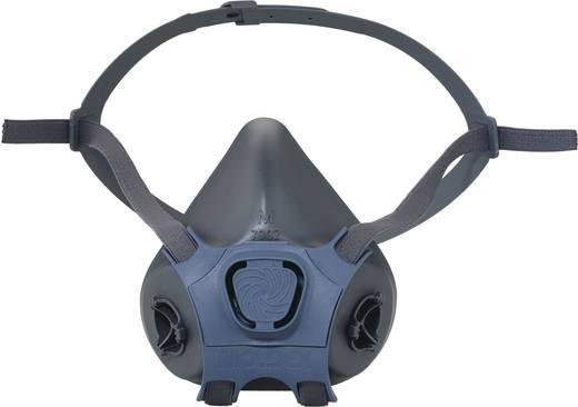 Atemschutz Halbmaske ohne Filter Größe: M Moldex Easylock - M 700201