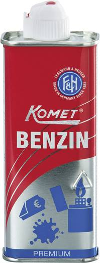 Feuerzeugbenzin Benzin Komet 125 ml 74600