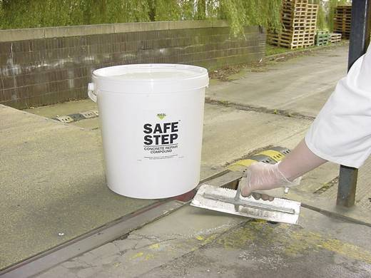 Rocol SAFE STEP Concrete Repair Compound Hochleistungsverbundmaterial 42025 25 kg
