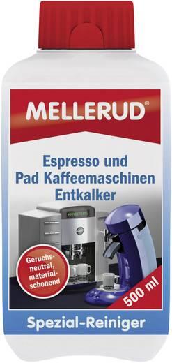 Mellerud Espresso und Pad Kaffeemaschinen Entkalker 2006501032 500 ml