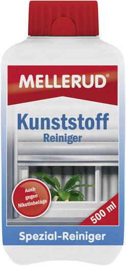 Mellerud Kunststoff Reiniger 2006500233 500 ml