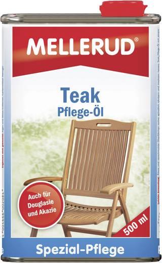 Mellerud Teak Pflege-Öl 2006502084 500 ml