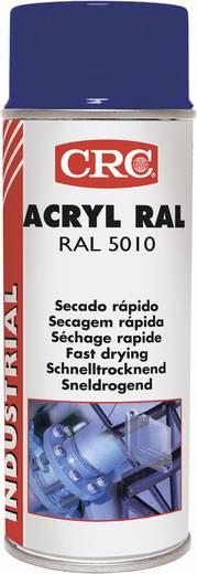 CRC 31068-AA ACRYL-Schutzlack RAL 5010 Enzian-Blau 400 ml