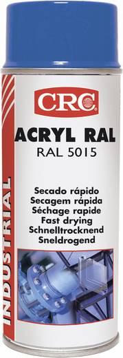 CRC 30476-AB ACRYL-Schutzlack RAL 5015 Himmel-Blau 400 ml