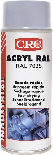 CRC 31079-AA ACRYL-Schutzlack RAL 7035 Licht-Grau 400 ml