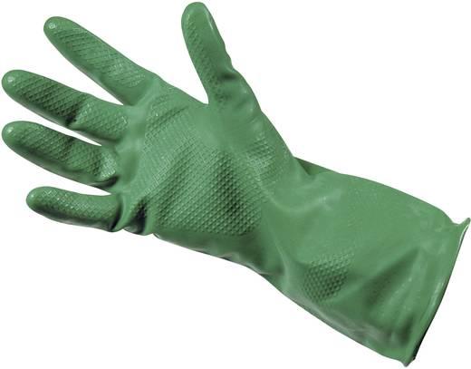 EKASTU Sekur 481 123 Chemikalien-Schutzhandschuhe M3-PLUS, Kat. 3 Nitril-Perbunan (NBR) Größe (Handschuhe): 10, XL