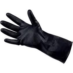 Image of EKASTU Sekur 481 113 M3-PLUS Polychloroprene Chemiekalienhandschuh Größe (Handschuhe): 10, XL EN 374 , EN 388 , EN 420