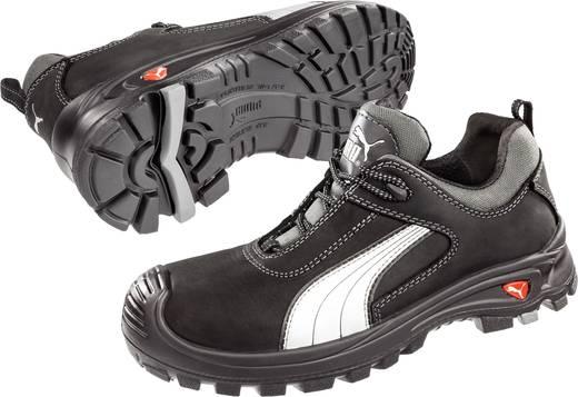 Sicherheitshalbschuh S3 Größe: 41 Schwarz, Weiß PUMA Safety Cascades Low 640720 1 Paar