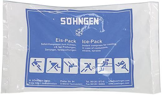 Söhngen 1012051 Kälte-Sofortkompresse groß 27 x 15 cm 15 St.