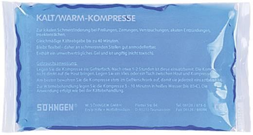 Söhngen 1012035 Thermo-Kalt/Warm-Kompresse klein 8 x 13 cm