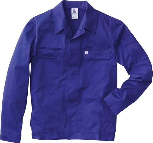 Kübler Active Wear 1133 3314-46 ECO Plus Jacke Kornblumenblau 60