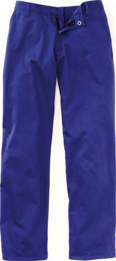 Kübler Active Wear 2131 3314-46 ECO Plus Hose Kornblumenblau 50