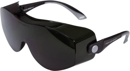 EKASTU Sekur Schweißerschutzbrille CARINA KLEIN DESIGN™ 12799 grün getönt 277 399 Kunststoff (PC/TPR) DIN EN 166 1 – FT sowie DIN EN 169