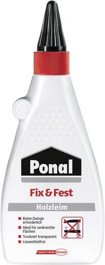Ponal Fix & Fest Holzleim P500F 500 g