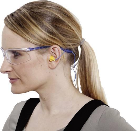 3M Tora™ CCS Schutzbrille TORACCS Polycarbonat-Sichtscheiben DIN EN 166:2001