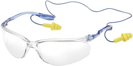 Schutzbrille 3M Tora CCS TORACCS Blau DIN EN 166-1